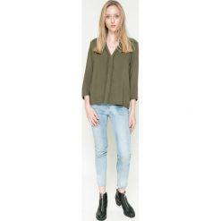 Bluzki asymetryczne: Vero Moda - Bluzka Harriet