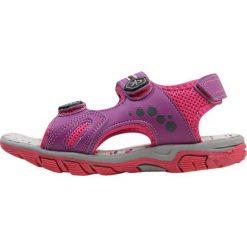 Sandały chłopięce: Color Kids TORRANCE GK Sandały trekkingowe fuchsia red