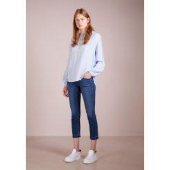 Rurki damskie: CLOSED STARLET Jeans Skinny Fit strong blue