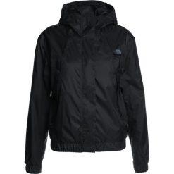 The North Face PRECITA RAIN BLACK Kurtka hardshell black. Różowe kurtki sportowe damskie marki The North Face, m, z nadrukiem, z bawełny. Za 649,00 zł.
