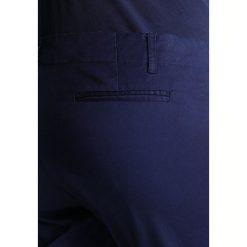 Chinosy damskie: Anna Field MAMA Chinosy dark blue