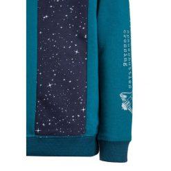 S.Oliver RED LABEL LANGARM Bluza z kapturem turquoise. Zielone bluzy chłopięce s.Oliver RED LABEL, z bawełny, z kapturem. Za 129,00 zł.