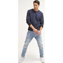 GStar 5620Z 3D SLIM Jeansy Slim Fit nippon stretch denim. Niebieskie jeansy męskie relaxed fit marki G-Star. Za 469,00 zł.
