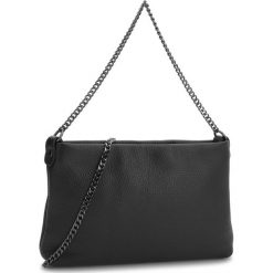 Torebka CREOLE - K10574  Czarny. Czarne torebki klasyczne damskie Creole, ze skóry. Za 129,00 zł.