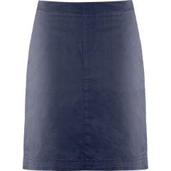 Spódniczki ołówkowe: Spódnica w kolorze granatowym
