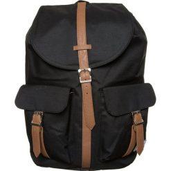 Plecaki męskie: Herschel DAWSON Plecak black/tan