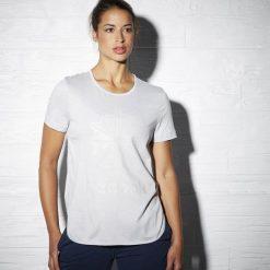 Koszulka Reebok Classic Graphic (AY0367). Szare bluzki damskie Reebok, z bawełny, z krótkim rękawem. Za 64,99 zł.
