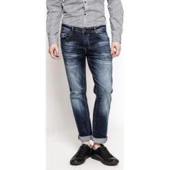 Medicine - Jeansy Lord and Master. Niebieskie jeansy męskie regular marki House. W wyprzedaży za 79,90 zł.