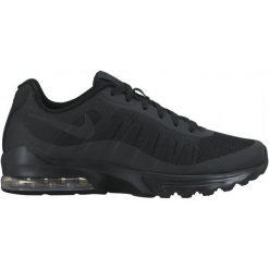 Nike Męskie Obuwie Sportowe Air Max Invigor Shoe 46. Czarne buty fitness męskie Nike, nike air max. W wyprzedaży za 349,00 zł.