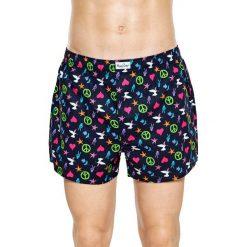 Majtki męskie: Happy Socks – Bokserki Boxer