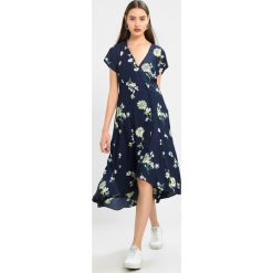Długie sukienki: Free People LOST IN YOU MIDI Długa sukienka blue combo