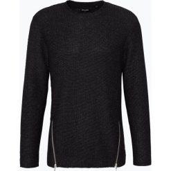 Only&Sons - Sweter męski, czarny. Czarne swetry klasyczne męskie Only&Sons, m, z dzianiny. Za 99,95 zł.