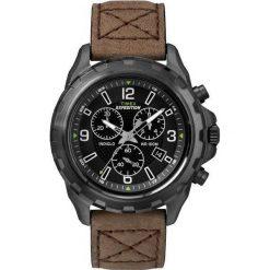 Biżuteria i zegarki męskie: Zegarek Timex Męski T49986 Expedition Chrono