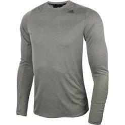 T-shirty męskie: koszulka do biegania męska ADIDAS SUPERNOVA LONG SLEEVE TEE / AI8349