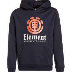 Bluzy chłopięce: Element VERTICAL BOY Bluza z kapturem eclipse navy