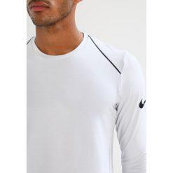 Koszulki sportowe męskie: Nike Performance Koszulka sportowa pure platinum