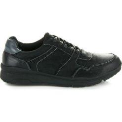MĘSKIE OBUWIE SPORTOWE - czarny. Czarne buty skate męskie New Age. Za 119,90 zł.