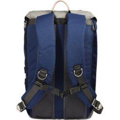 Doughnut COLORADO SMALL Plecak navy/beige. Niebieskie plecaki damskie Doughnut. Za 359,00 zł.