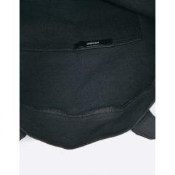 Answear - Torebka Boho Bandit. Czarne shopper bag damskie ANSWEAR, z bawełny, na ramię, duże. W wyprzedaży za 39,90 zł.