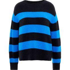 CLOSED Sweter dark night. Niebieskie swetry klasyczne damskie CLOSED, xl, z materiału. Za 1089,00 zł.