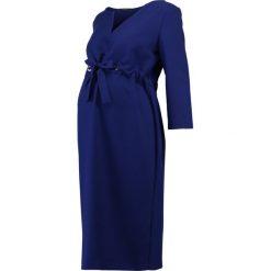 Sukienki hiszpanki: 9Fashion YVONE Sukienka letnia dark blue