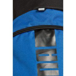 Puma - Plecak Deck Backpack II. Czarne plecaki damskie Puma, w paski, z poliesteru. W wyprzedaży za 99,90 zł.