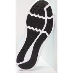 Nike Performance DOWNSHIFTER 8 Obuwie treningowe emerald rise/white/igloo/noise. Zielone buty sportowe chłopięce marki Nike Performance, z materiału. Za 149,00 zł.