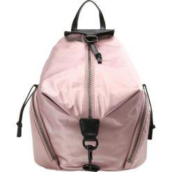 Plecaki damskie: Rebecca Minkoff JULIAN Plecak dark vintage pink