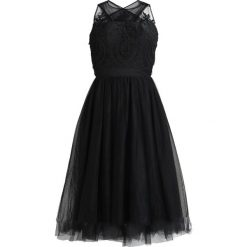Sukienki hiszpanki: Chi Chi London ANN Sukienka koktajlowa black