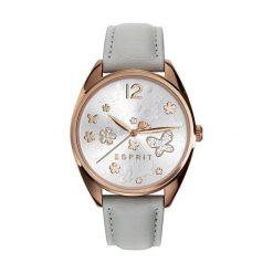 Zegarki damskie: Esprit ES108922004 - Zobacz także Książki, muzyka, multimedia, zabawki, zegarki i wiele więcej