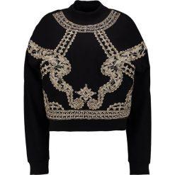 Bluzy rozpinane damskie: Ivyrevel ROQUE Bluza black