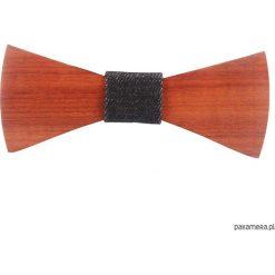 Mucha męska drewniana , prezent. Różowe muchy męskie Pakamera. Za 99,00 zł.