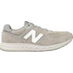 Buty New Balance 574 Fresh Foam (MFL574FD). Szare buty skate męskie New Balance, z materiału, New Balance 574. Za 199,99 zł.