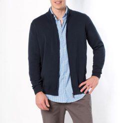 Kardigany męskie: Sweter zapinany na suwak