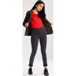 Boyfriendy damskie: Levi's® Line 8 L8 HIGH SKINNY Jeans Skinny Fit pinch