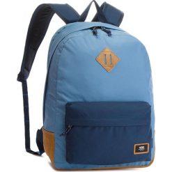 Plecak VANS - Old Skool Plus VN0002TMPDZ Copen. Niebieskie plecaki męskie Vans, z materiału. W wyprzedaży za 149,00 zł.