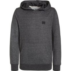 Billabong ALL DAY Bluza z kapturem dark grey heather. Szare bluzy chłopięce rozpinane marki Billabong, z bawełny, z kapturem. W wyprzedaży za 135,20 zł.