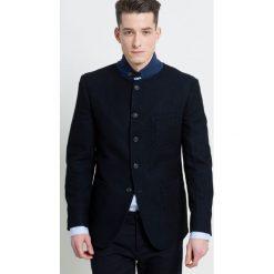 Płaszcze przejściowe męskie: Trussardi – Płaszcz