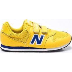 Buty sportowe chłopięce: New Balance – Buty dziecięce KV500YLY