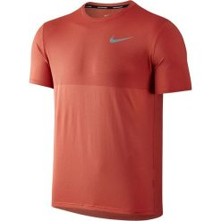 T-shirty męskie: koszulka do biegania męska NIKE ZONAL COOLING RELAY TOP SHORT SLEEVE / 833580-852 – NIKE ZONAL COOLING RELAY TOP SHORT SLEEVE