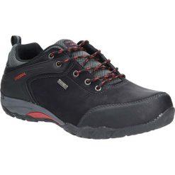 Czarne buty trekkingowe Casu MXC7567. Czarne buty trekkingowe męskie Casu. Za 89,99 zł.