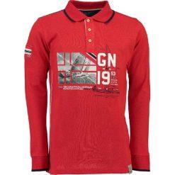 """Koszulki polo: Koszulka polo """"Kalopark"""" w kolorze czerwonym"""