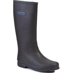 Kalosze TRETORN - Kelly Vinter 47 238301  Black. Czarne buty zimowe damskie Tretorn, z gumy, przed kolano. W wyprzedaży za 139,00 zł.