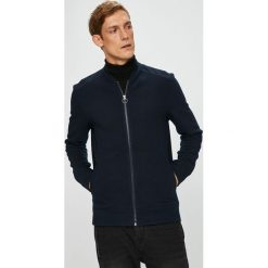 Medicine - Bluza Under The City. Czarne bluzy męskie rozpinane MEDICINE, l, z bawełny, bez kaptura. Za 129,90 zł.
