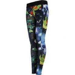 Odzież damska: legginsy damskie dwustronne REEBOK CROSSFIT REVERSIBLE HIDDEN JUNGLE CHASE TIGHT / B45245