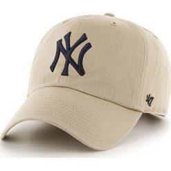 Czapki męskie: 47brand – Czapka New York Yankees