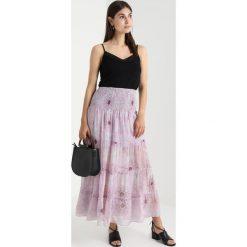 Długie spódnice: Isla Ibiza Bonita COLBERT Długa spódnica purple