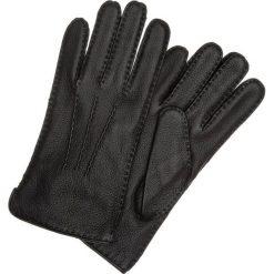 Rękawiczki damskie: Roeckl Rękawiczki pięciopalcowe black