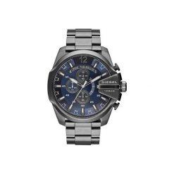 Diesel - Zegarek DZ4329. Czarne zegarki męskie marki Fossil, szklane. Za 1099,00 zł.