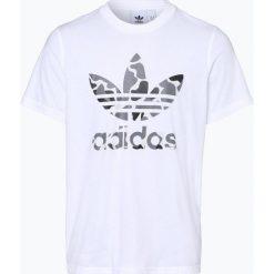 Adidas Originals - T-shirt męski, czarny. Czarne t-shirty męskie adidas Originals, m, moro. Za 159,95 zł.